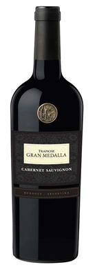 Philippe Dandurand Wines Trapiche Gran Medalla Cab Sauv 750ml