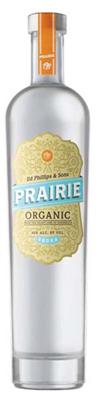Phillips Distilling Company Prairie Organic Premium Vodka 750ml