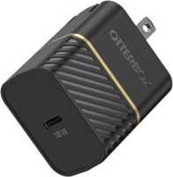 OtterBox Fast Charge Usb C 18w Wall Charger And Usb C Cable 1m