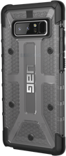 UAG Galaxy Note8 Plasma Composite Case