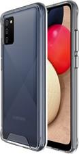 Base - Galaxy A12 5G B-Air Crystal Clear Slim Protective Case
