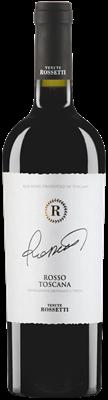Authentic Wine & Spirits Farnese Tenute Rossetti Rosso 750ml