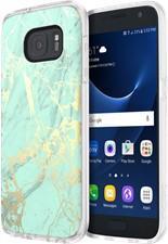 Incipio Galaxy S7 Marble Design Series Case