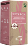 Select Wines & Spirits Delicato Bota Box Rose 3000ml