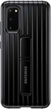 Samsung Galaxy S20 Protective Standing Cover Case