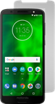 Gadgetguard Motorola Moto G6 Black Ice Glass Screen Protector