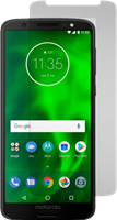 Gadgetguard Motorola Moto G6 Black Ice Glass Screen Protector