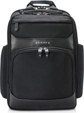 "EVERKI Everki - 17.3"" Laptop Backpack Onyx Travel Friendly"