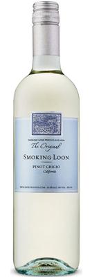 Select Wines & Spirits Smoking Loon Pinot Grigio 750ml