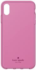 Kate Spade iPhone XS Max Flexible Case