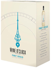 Mark Anthony Group Wine O'Clock Pinot Grigio 3000ml