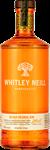 Authentic Wine & Spirits Whitley Neill Blood Orange Gin 750ml