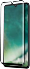 XQISIT P30 Pro 3D Curve Case Friendly HD Plexi-Glass Screen Protector