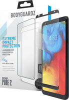 BodyGuardz LG Stylo 4+ Pure2 Glass Screen Protector