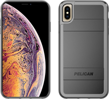 Pelican iPhone XS Max Protector Case With Mount