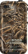 LifeProof iPhone 5/5s Realtree frē Case