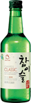 Wooree Trading Jinro Chamisul Classic Soju 360ml