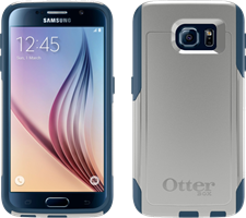 OtterBox Galaxy S6 Commuter Case