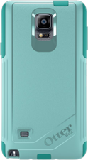 OtterBox Galaxy Note 4 Commuter Case