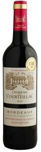 Andrew Peller Import Agency Chateau De Courteillac 750ml