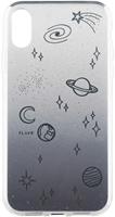 FLAVR iPhone XR iPlate Case