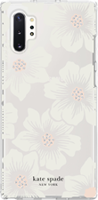 Kate Spade Galaxy Note 10+ Hardshell Case