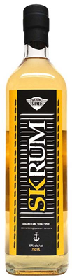 Sperling Silver Distillery Skrum 750ml
