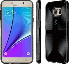 Speck Galaxy Note5 Candyshell Grip Case