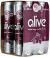 Independent Distillers Canada Alive Mixed Berry 1200ml