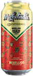 Rebellion Brewing Company 4C Rebellion Michelada 1892ml