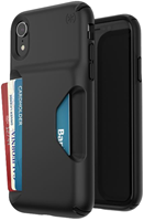 Speck iPhone XR Presidio Wallet Case