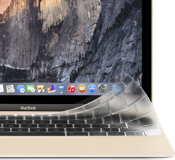 """Moshi ClearGuard MB (US) MacBook Pro 13""""/15"""" Touch Bar"""