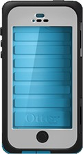 OtterBox Armor Case for iPhone 5/5s/SE - Arctic
