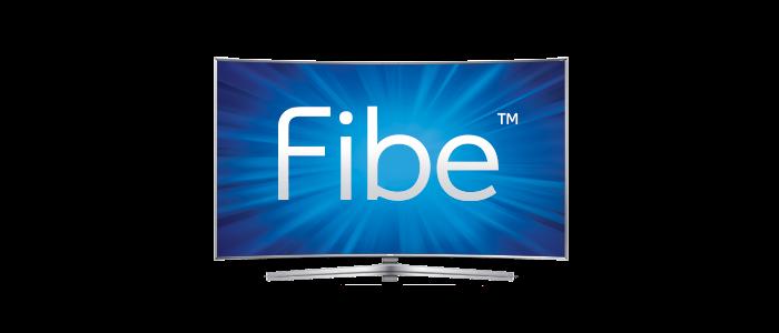 Bell - Fibe TV