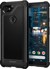 Spigen Google Pixel 2 XL Rugged Armor Extra Case