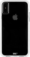 CaseMate iPhone X Tough Clear Case