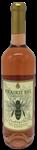 Prairie Bee Meadery Cranberry Cheer 750ml