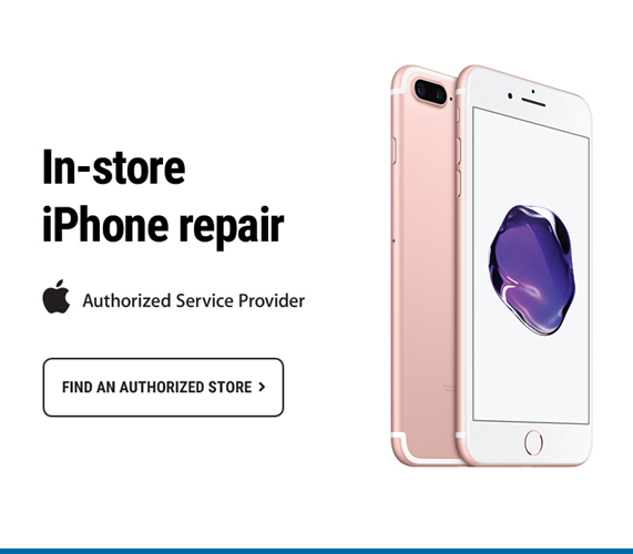 Apple iPhone Repair and Service