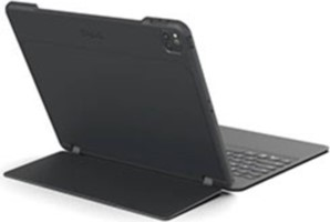 Zagg Slim Book Go Keyboard And Case For Apple Ipad Pro 11 (2020 / 2018)