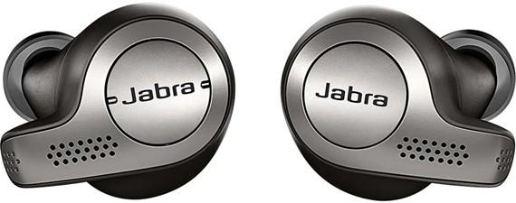 Jabra Elite Active 65t True Wireless In-Ear Bluetooth Earbuds