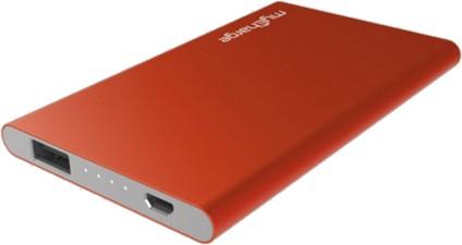myCharge microUSB RazorPlus 3000mAh Backup Battery