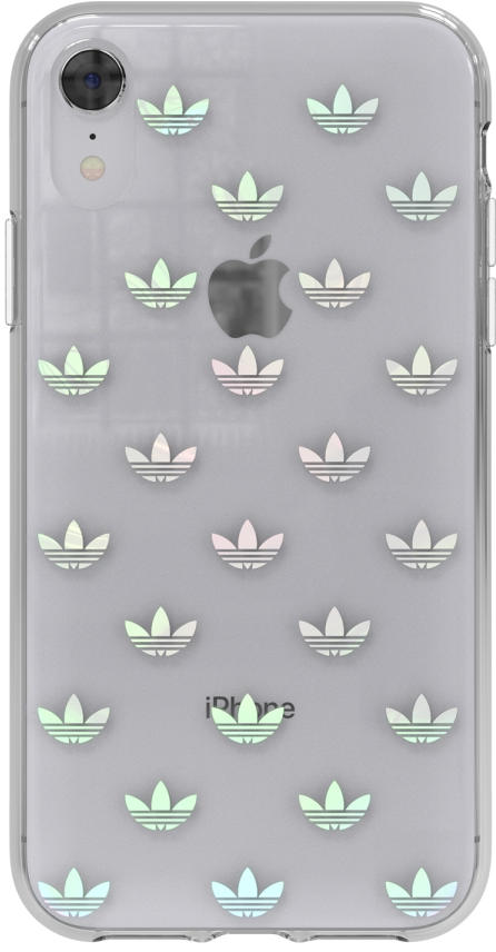 iPhone XR Originals Clear Case - Clear
