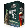 Molson Breweries 6B Granville Lions Winter Ale 2046ml