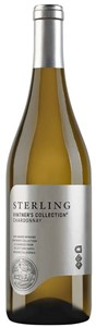 Mark Anthony Group Sterling Vintner's Collection Chard 750ml