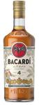 Bacardi Canada Bacardi Anejo 4 Year Old 750ml