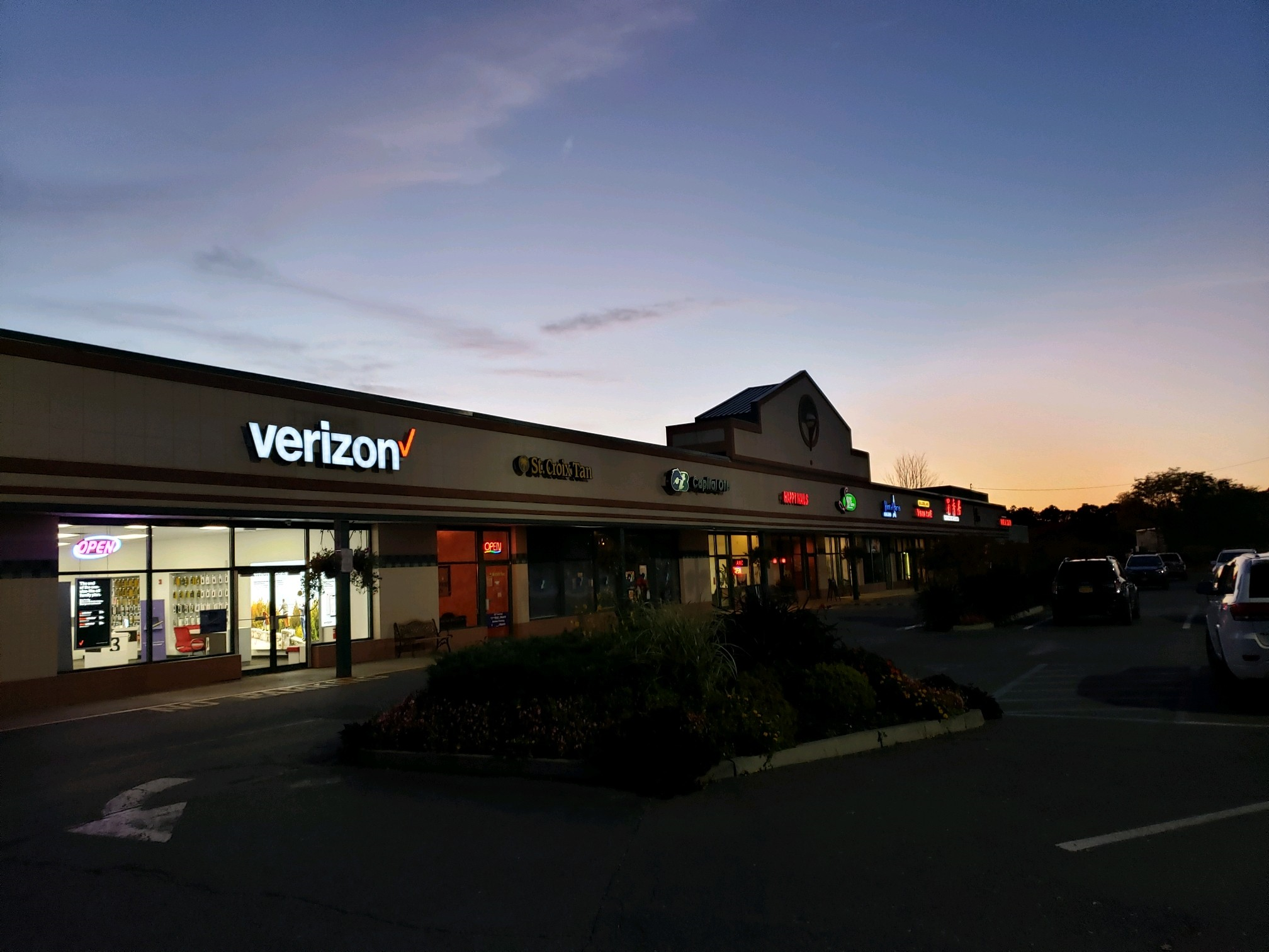 Verizon Authorized Retailer – Guilderland store image