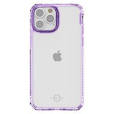 ITSKINS Itskins - Hybrid Clear Case - iPhone 13 Mini / 12 Mini