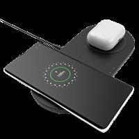 Belkin Dual Wireless Charging Pad 10w