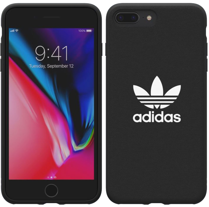 new concept d94f3 31494 adidas iPhone 8 Plus/7 Plus/6s Plus/6 Plus Adidas Adicolor Case ...