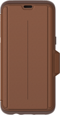 OtterBox Galaxy S8 Strada Leather Folio Case